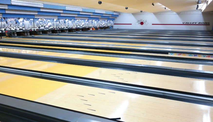 ValleyBowlBowlingAlley Contact LanesHugeBowling